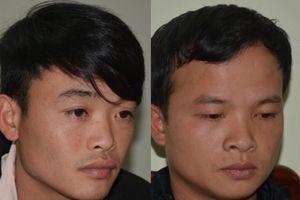 Khởi tố vụ án tổ chức cho 19 người trốn đi nước ngoài