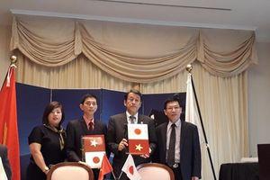 Nhật Bản viện trợ không hoàn lại cho 7 dự án xã hội tại Việt Nam