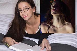 Thiếu nữ đóng phim nóng lấy tiền học đại học luật