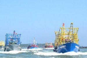 Quảng Nam: Ngư dân 'đạp sóng' thẳng tiến Hoàng Sa, Trường Sa