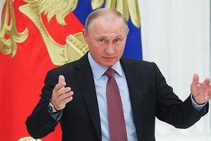 'Cân tài' 8 ứng viên Tổng thống Nga 2018