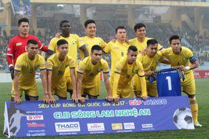 Video trực tiếp SLNA vs Johor Darul Ta'zim AFC Cup 2018, 15h30 ngày 28/2
