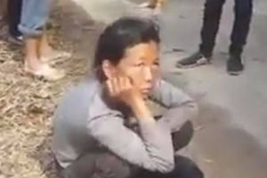 Sự thật người phụ nữ nước ngoài bị dân vây vì nghi thôi miên nam thanh niên ở Huế