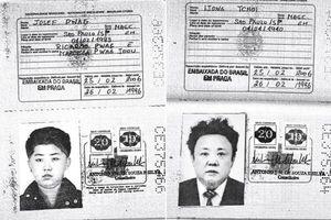 Hé lộ hộ chiếu Brazil nghi của ông Kim Jong-un và cha