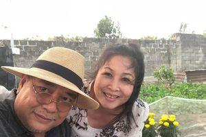 NSND Hồng Vân: 'Qua cơn bĩ cực đến hồi thới lai'