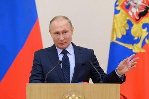 Tin thế giới mới ngày 28/2: Lý do Nga bác đề nghị ông Putin dời ngày đọc Thông điệp liên bang