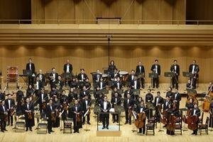 Múa 'Kiều' mở màn Mùa diễn 2018