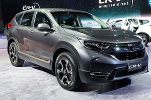 Top 4 ô tô của Honda dự báo giảm giá 'sập sàn' trong thời gian tới