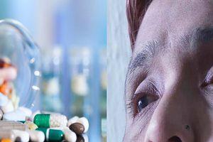 Bỗng nhiên mất luôn đôi mắt vì tự ý dùng kháng sinh để chữa sốt