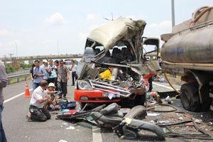 Tai nạn giao thông dịp Tết Mậu Tuất ở TPHCM tăng vọt