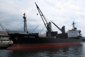 Triều Tiên thay vỏ bọc cho các tàu như thế nào để tránh lệnh trừng phạt?