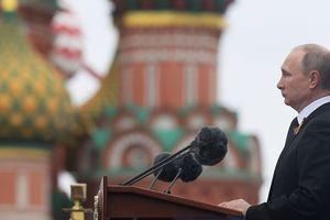 Ông Putin có thể tham gia cuộc mít tinh vào ngày 3/3 tại Mockva