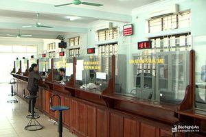 Quỳnh Lưu vẫn còn công chức, viên chức đi muộn