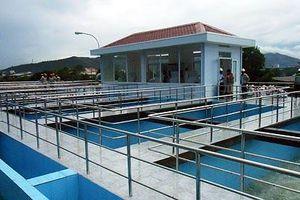 Phê duyệt đề xuất Dự án Nhà máy nước sạch Quy Nhơn gần 613 tỷ đồng