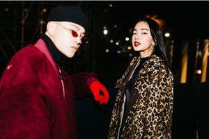 Fashionista Việt xúng xính đồ hiệu dự Paris FW, Châu Bùi - Decao sang chảnh giữa lòng Paris