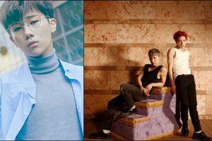 NCT U, SF9 và INFINITE Sunggyu đồng loạt tung MV siêu chất
