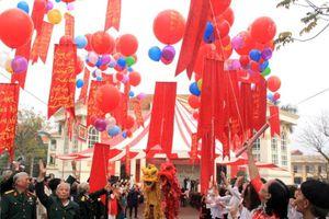 Vĩnh Phúc: Khai mạc Ngày thơ Việt Nam lần thứ XVI năm 2018