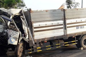 Nhiều vụ tai nạn chết người liên quan đến xe ben, đầu kéo