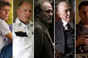 Nam diễn viên phụ xuất sắc Oscar 2018: 'Kẻ vô danh' được kỳ vọng đăng quang