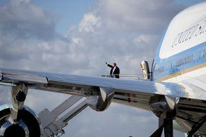 Nhà Trắng chốt hợp đồng Không lực 1, 'tiết kiệm hơn 1,4 tỉ USD'