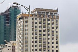 Đà Nẵng: Khách sạn 7 Seven Sea xây 'nhú' 1 tầng, bị phạt hơn 600 triệu đồng