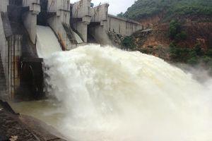 Tác động của thủy điện tới môi trường ở Tây Nguyên hiện nay