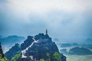 Du Xuân trên vùng đất cố đô Ninh Bình