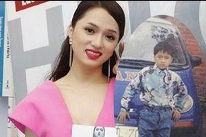 Lý do gì khiến Hương Giang Idol thi Hoa hậu chuyển giới?