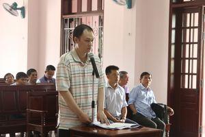 Thất thoát 172 tỷ tại CTCP Lương thực Hậu Giang: Bị cáo chối tội