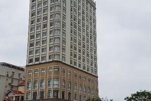 Khách sạn 7 Seven Sea xây trái phép có thể lĩnh án phạt hơn 600 triệu đồng
