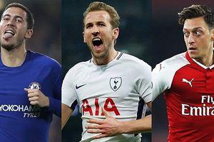 Đội hình Premier League All-Star miền Nam theo ý tưởng của Lukaku