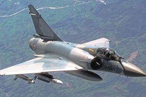 Những vũ khí khủng của Pháp lỡ hẹn với Việt Nam