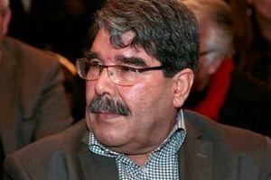 Thủ lĩnh Kurd được trả tự do, Thổ giận dữ đồng minh