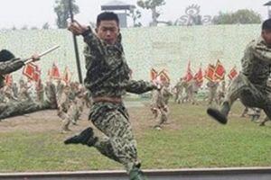 Báo Trung Quốc ca ngợi võ thuật Đặc công Việt Nam