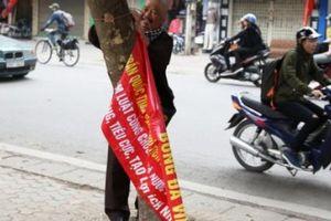 Cựu còi vàng Việt Nam hành động cực sốc với quan chức VFF