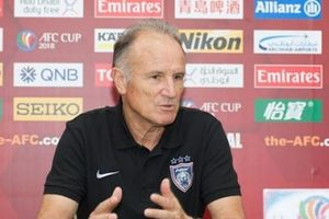 HLV Argentina đặc biệt khen ngợi 1 cầu thủ U23 Việt Nam