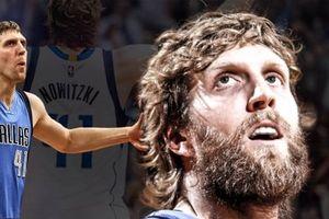 Tiêu điểm NBA ngày 1/3: Bái phục Dirk Nowitzki