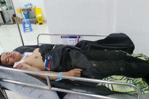Kon Tum: Nạn nhân hoang mang kể lại vụ tai nạn lao xuống vực trong đêm