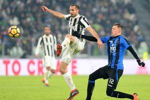 Juventus 'đụng' AC Milan ở chung kết Cúp Quốc gia Ý