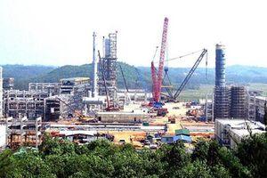Hôm nay, Lọc dầu Dung Quất lên sàn UpCOM