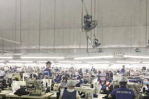 Bình Dương: Hàng nghìn công nhân trở lại làm việc sau Tết