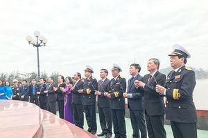 Kỷ niệm 50 năm Đoàn tàu không số đi làm nhiệm vụ đặc biệt