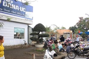 Đà Nẵng tạm dừng hoạt động hai nhà máy thép bị dân 'vây'