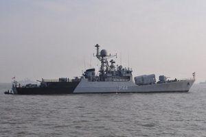 Khám phá sức mạnh chiến hạm mà Ấn Độ có thể bàn giao cho Việt Nam