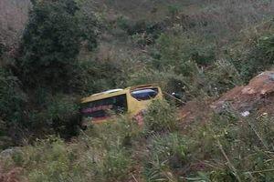 Danh tính 16 nạn nhân bị thương nặng trong vụ xe khách rơi xuống vực đèo Lò Xo
