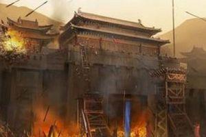 Nhà Tống 'đi đêm' với Chiêm Thành, Chân Lạp hòng thôn tính Đại Việt