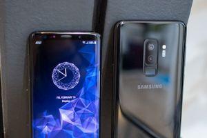 Bảng giá điện thoại Samsung tháng 3/2018: Loạt sản phẩm giảm giá sốc