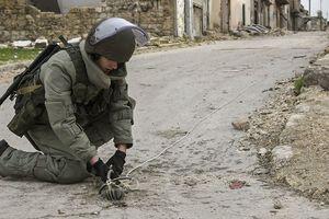 Syria khói lửa: Mỹ tố Nga là 'lính cứu hỏa đốt nhà'