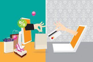 Cải tổ thuế kinh doanh trực tuyến