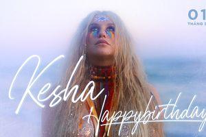 Kesha tuổi 31 và những sự thật khiến cho fan cứng cựa nhất cũng phải 'ngẩn ngơ'